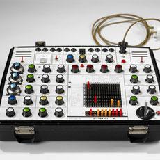 Synthétiseur Synthi A EMS - E.2011.1.1 |