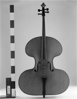 Violoncelle   Thomas Zach