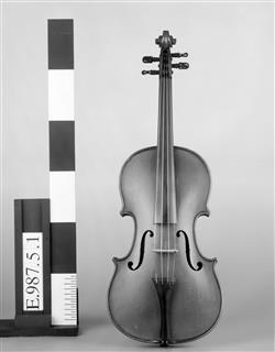 Violon   Charles Jean-Baptiste Collin-Mézin