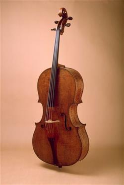 Violoncelle   Guarneri, Pietro II