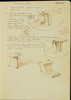 Cahier de Robert Bouchet   Robert Bouchet