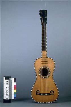 Guitare   Jean-Nicolas Lambert