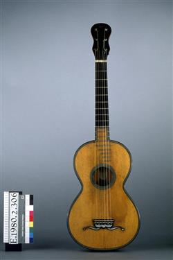Guitare | René Lacote