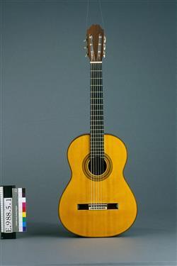 Guitare acoustique   Robert Bouchet