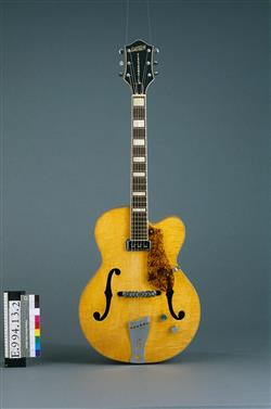 Guitare électrique modèle Electromatic 6191 | Gretsch