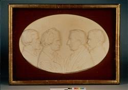 La Société des quatuors de Beethoven   Etex, Antoine