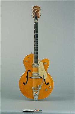 Guitare électrique modèle 6120 Chet Atkins   Gretsch