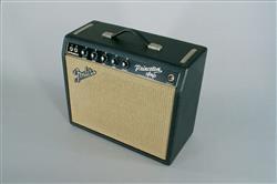 Amplificateur combo à lampes | Fender