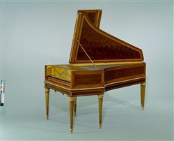 Piano à queue | Pascal-Joseph Taskin