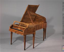 Piano à queue | Graebner frères