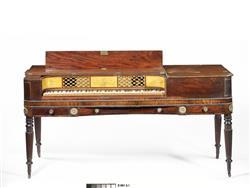 Piano carré | Astor et Horwood
