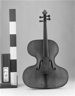 Violon irrégulier   Thomas Zach