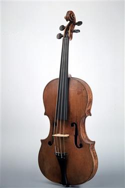 Ténor de violon, recoupé en alto | Amati, Andrea
