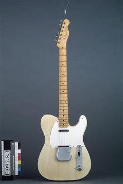 Guitare électrique modèle Telecaster | Fender