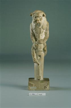 Portrait-charge de Hubert Collinet (1797-1867)   Dantan, Jean-Pierre