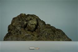 Buste de Ludwig van Beethoven (1770-1827) | Aronson, Naoum