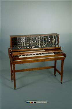 Synthétiseur modulaire   Moog, Robert