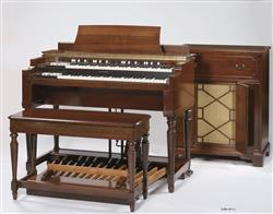 Orgue électronique modèle A   Hammond Clock Company