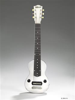 Guitare hawaïenne électrique modèle EHG   Gibson