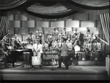 Le théâtre Apollo de Harlem |