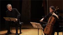 Le violoncelle des tranchées | Benjamin Britten