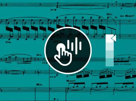 Sonate pour flûte, alto et harpe (1er mouvement : Pastorale), Claude Debussy | Claude Debussy