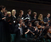 """Jesu, der du meine Seele"" BWV 78 | Johann Sebastian Bach"
