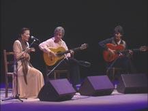 Flamenco à la cité. Carmen Linares | Carmen Linares