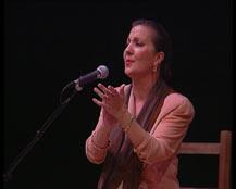 Pano Moruno, Anda jaleo | Carmen Linares