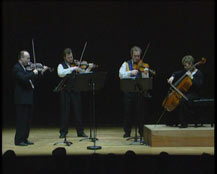 Trois divertimentos pour quatuor à cordes   Benjamin Britten