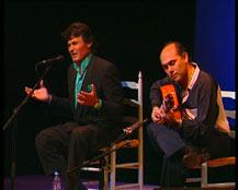 Chant flamenco    Agujetas
