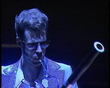 Dead Elvis pour basson et six instruments | Michael Daugherty