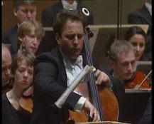 Double concerto pour violon, violoncelle et orchestre en la mineur, op 102 | Johannes Brahms