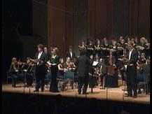 Joseph Haydn. La Création, oratorio H.XXI : 2 | Joseph Haydn