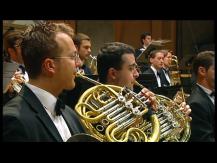 Le Mandarin merveilleux, pantomime en un acte op.19   Béla Bartók