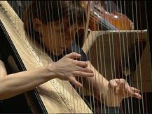 Danses pour harpe et cordes | Claude Debussy