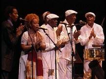 Enfances, la musique en famille. Wemilere, Cuban drums master family | Wemilere famille