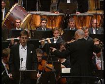 Die glückliche Hand, drame en quatre scènes pour baryton solo, mimes, petit choeur et orchestre, op. 18 | Arnold Schönberg