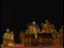 Le Japon, racines et ruptures. Shomyo du Temple Daigo : chant des moines bouddhistes |  Jun-na
