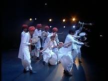 La narration du voyage : Poètes, saltimbanques et musiciens tsiganes de l'Inde   Gemra Ram
