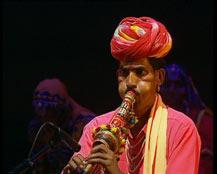 scène 4 : les Jogis nats - (région de Jodhpur - Rajasthan) | Suva Devi