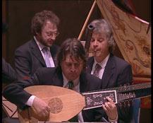 L'inquietudine en ré majeur RV 234 : allegro molto (rappel) | Antonio Vivaldi
