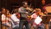 Présentation : Le tempo illustré par le final de l'Eté | Antonio Vivaldi