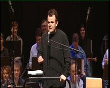 Présentation : superposition de plusieurs mélodies illustrée par l'allegretto de la symphonie n°7   François-Xavier Roth
