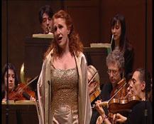 """Ah se in ciel, benigne stelle"" K. 538   Wolfgang Amadeus Mozart"
