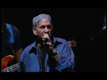 We want more Miles. On the Corner | Dave Liebman