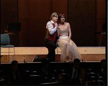 Don Giovanni : ouverture, acte I | Wolfgang Amadeus Mozart