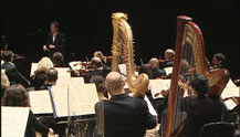 Daphnis et Chloé, suites n°1 et n°2   Maurice Ravel