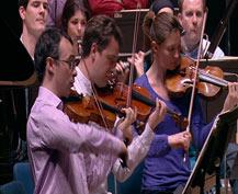 Le Bourgeois gentilhomme, suite pour orchestre op. 60 : Le maître d'armes | Richard Strauss