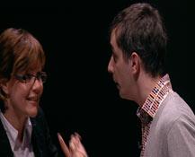 Extrait du Bourgeois gentilhomme, Acte 2, scène 4 | Nicolas Gaudart